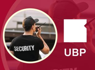 Auxiliar en Seguridad Privada